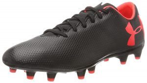 Chaussures de football Under Armour Force 3.0 FG pour homme