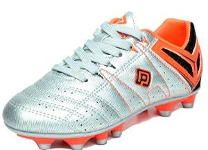 DREAM PAIRS Homme 160471-M Cleats Football Soccer Chaussures