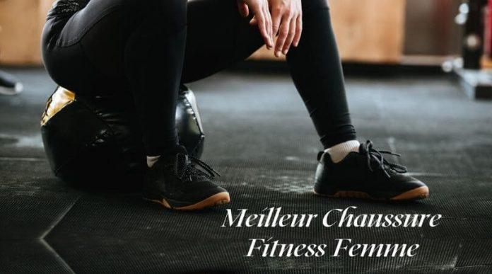 Meilleur Chaussure Fitness Femme