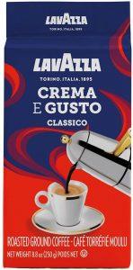 Café Lavazza Crema e Gusto