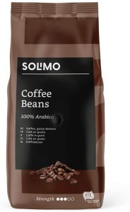 Solimo coffee beans