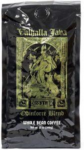 Les meilleurs grains de café biologiques riches en caféine
