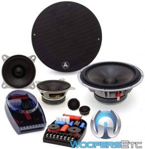 C5-653 - JL Audio 16.5 cm