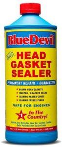 BlueDevil Head Seal Sealer