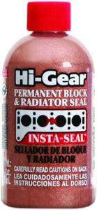 Fixation du joint de culasse Insta-Seal Hi-Gear