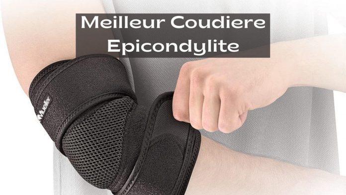 Meilleur coudiere epicondylite