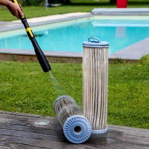 Connaissez votre filtre de piscine