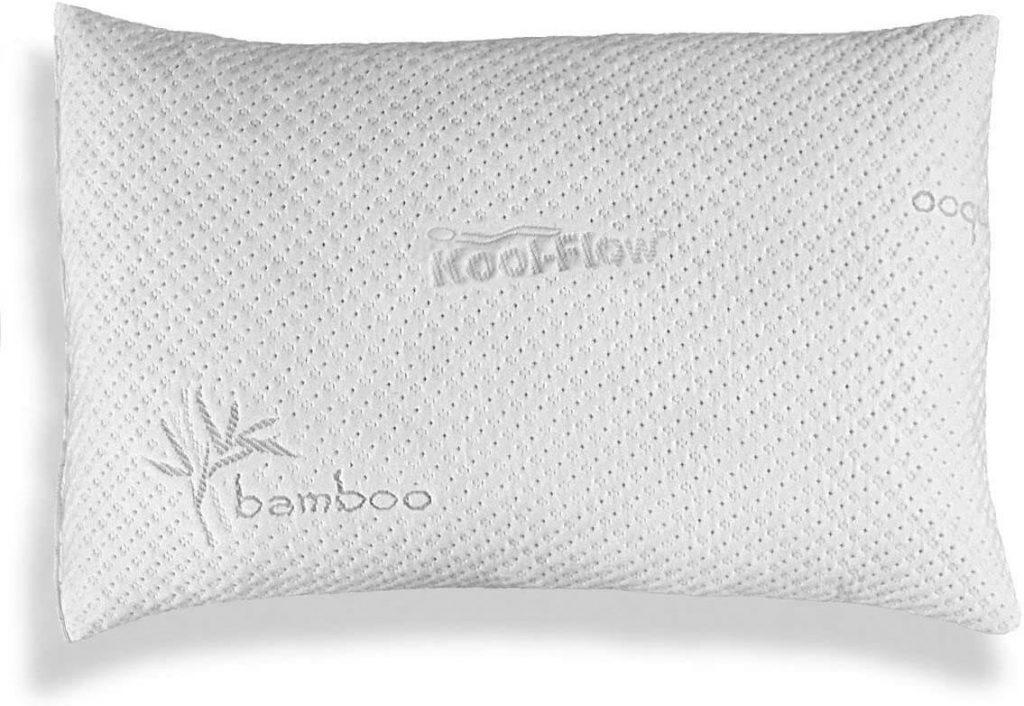 4. Oreiller de lit Xtreme Comforts