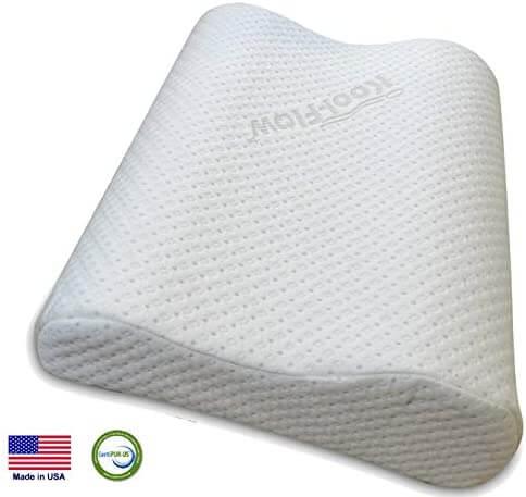 6. Perform Pillow pour Dormir sur le Coté