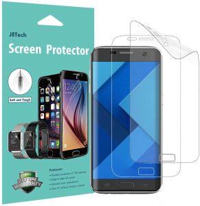 Protecteur d'écran JETECH pour Galaxy S7 Edge