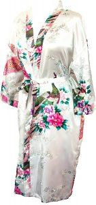 Collections de robe kimono