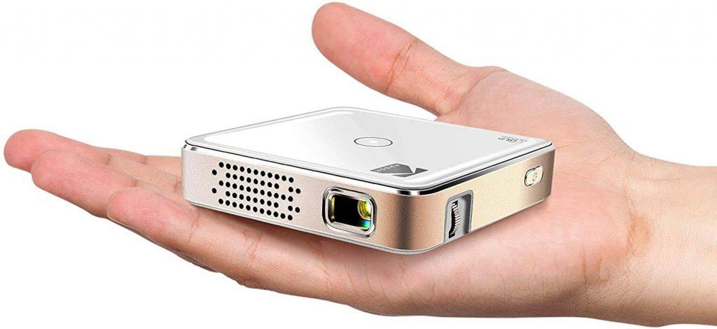 Projecteur portable Kodak Ultra Mini