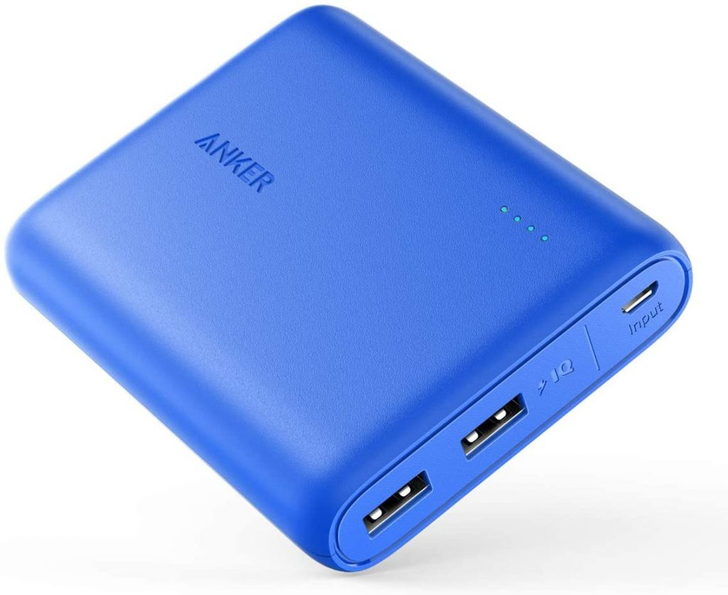 Chargeur portable Anker Powercore