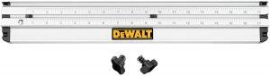 Rail de guidage DeWalt pour table de scie