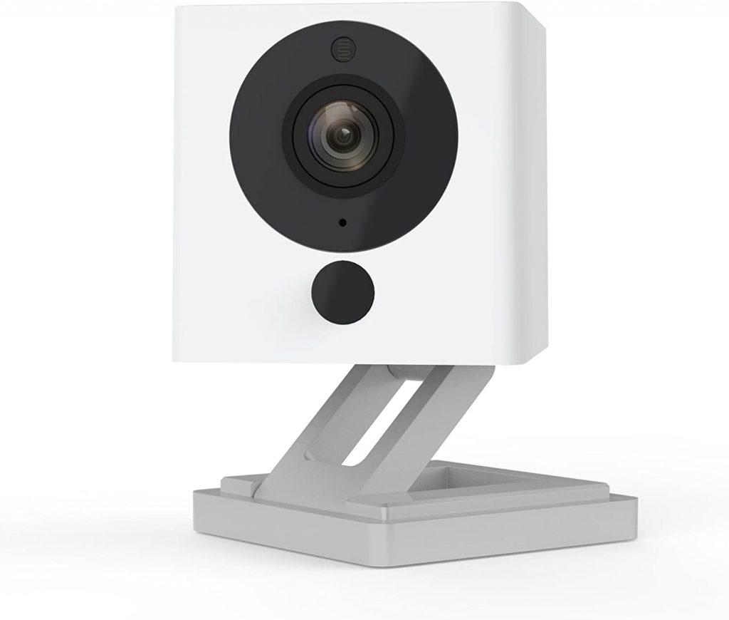 Caméra domestique intelligente intérieure sans fil