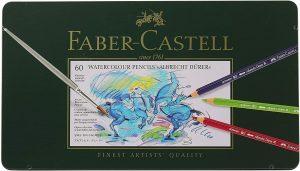 Crayons Aquarelle Albrecht Durer Adult