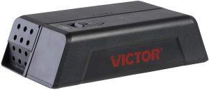 Souricière Electronique Victor