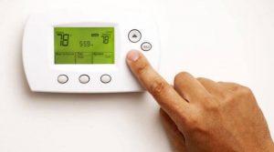 Votre Thermostat est-il Réglé sur le Bon Réglage Chauffage ou Refroidissement?