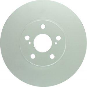 Disque de frein à disque Bosch QuietCast