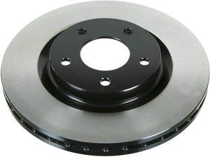 Disque de frein à revêtement E Premium Wagner BD126509E