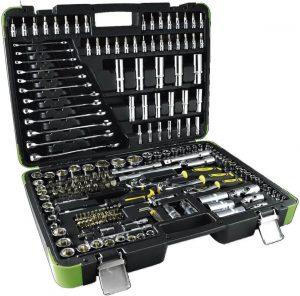 Ensemble d'outils de mécanicien JBM