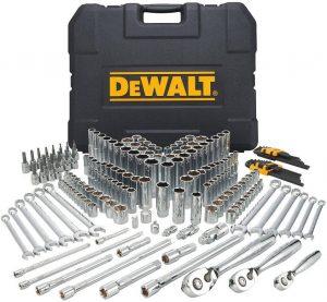 Kit d'outils de mécanique DEWALT