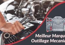 Meilleur Marque Outillage Mecanique