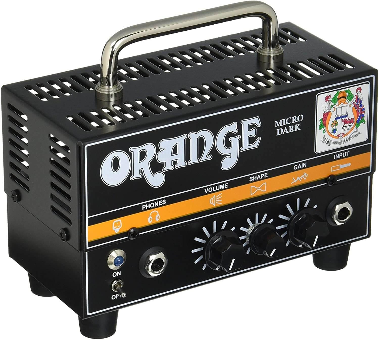Ampli guitare Orange Micro Terror