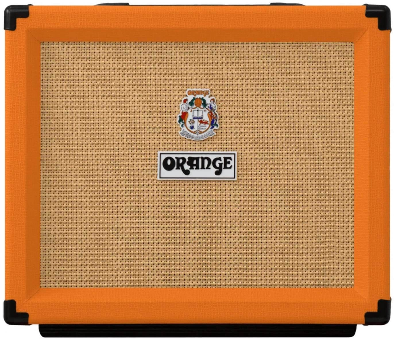Amplificateur de guitare Orange Amps Crush12