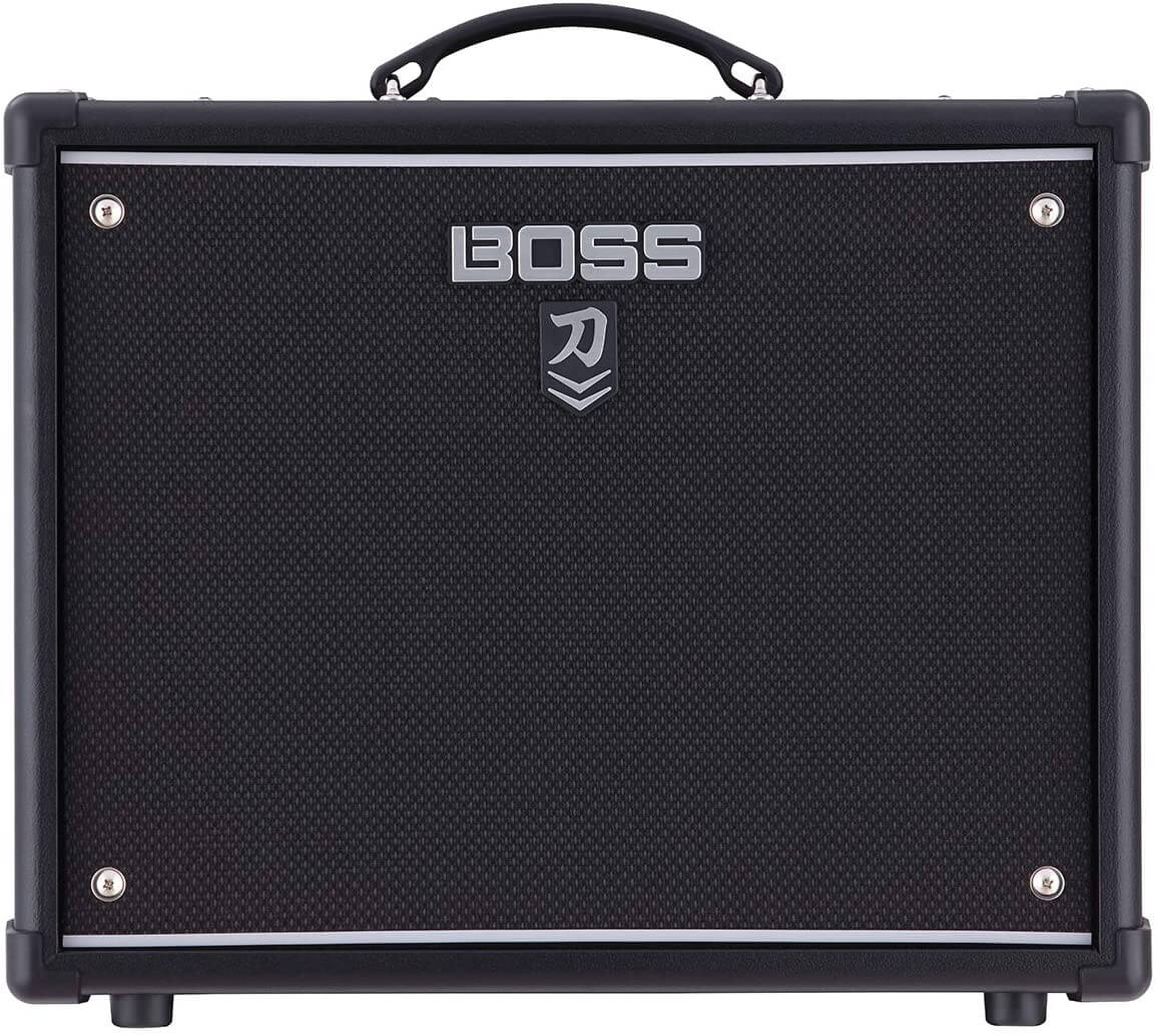 Amplificateur de guitare combo Boss KTN-50