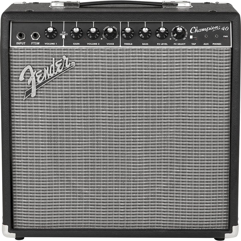 Amplificateur de guitare électrique Fender Champion 20