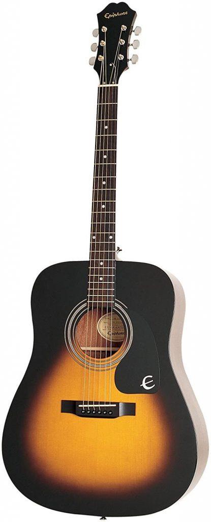 Guitare acoustique Epiphone DR-100