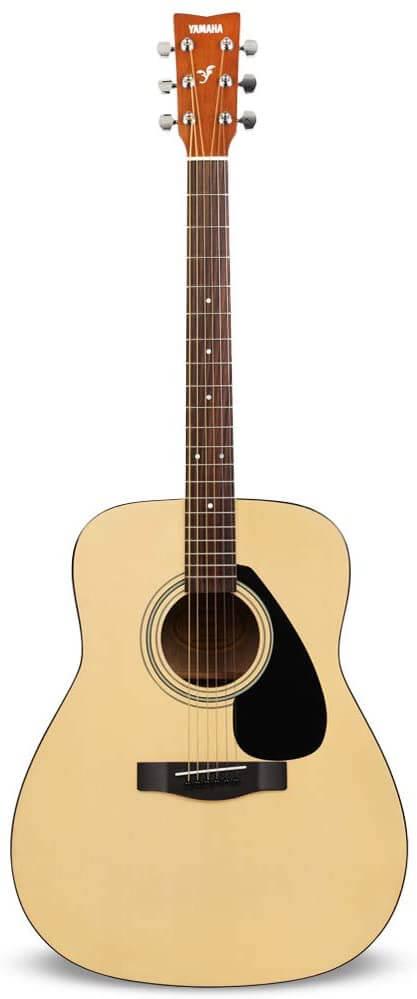 Guitare acoustique haut de gamme YAMAHA F310
