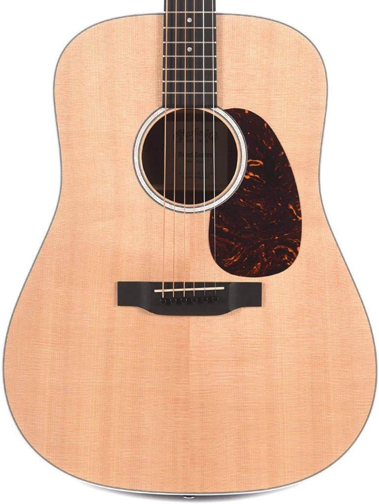 Guitare électro-acoustique Martin D-13E