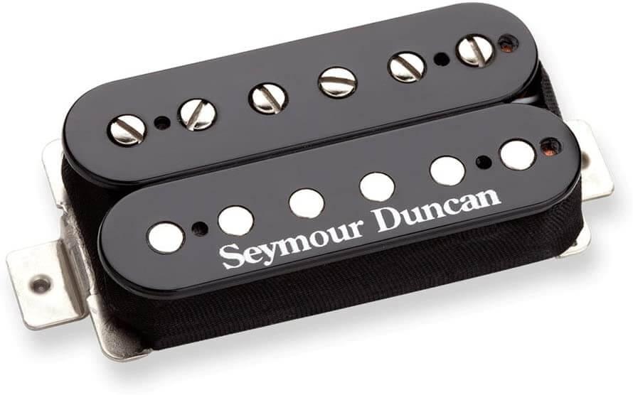 Micro guitare humbucker Seymour Duncan SH-4 JB