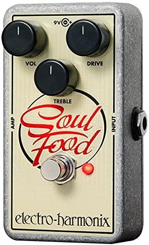 Pédale Electro-Harmonix Soul Food