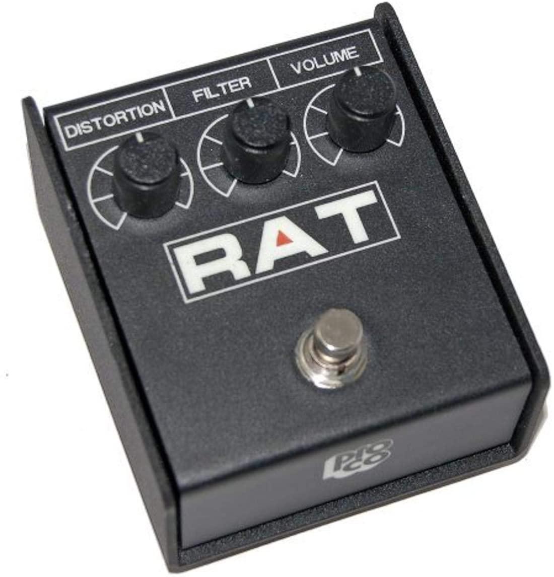 Pédale de distorsion Pro Co RAT2