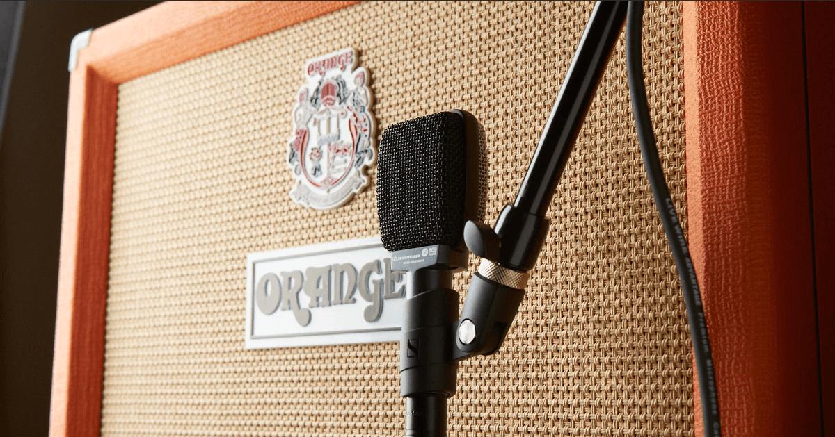 Pourquoi utiliser un ampli avec un microphone