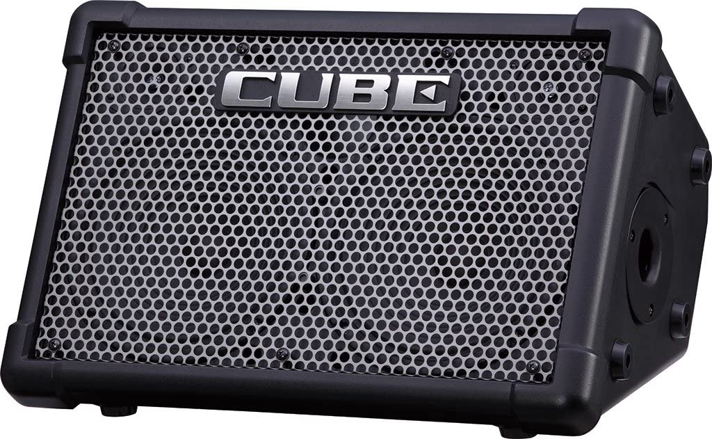 Roland CUBE Street Amplificateur stéréo 5 watts à piles ST